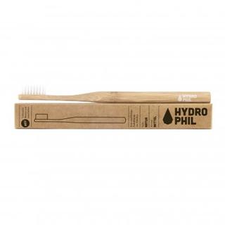 Hydrophil Bambusový kartáček (medium) - natural
