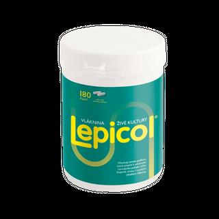 Lepicol pro zdravá střeva 180 kapslí