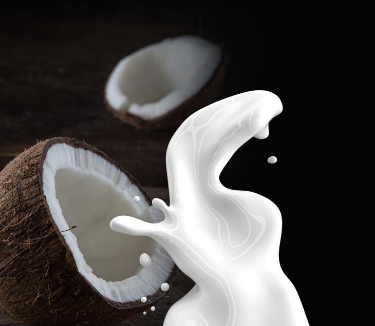 Recept Kokosový likér