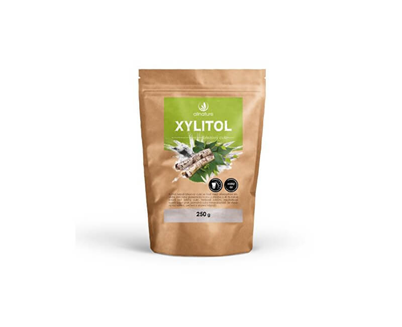 Allnature Xylitol 250g