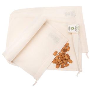 Casa Organica Sáček na výrobu ořechového nebo rostlinného mléka