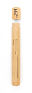 Hydrophil Bambusové pouzdro na kartáček