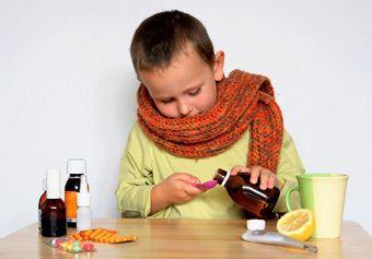 Článek Co jíst při chřipce