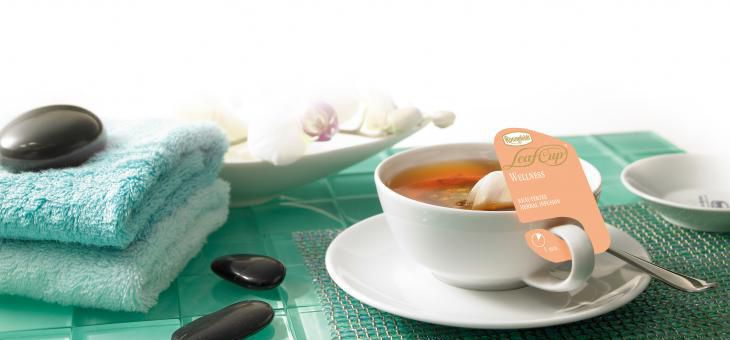 Článek Čaje Ronnefeldt. Kvalitní čaj u nás nově na e-shopu.
