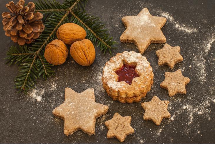 Článek 5 tipů, jak neztloustnout po vánočním cukroví