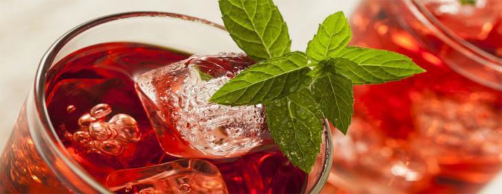 Článek Co pít v nejen v létě?