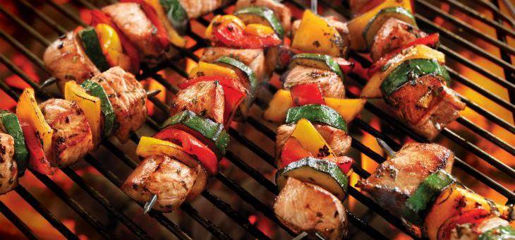 Článek 10 tipů pro zdravější grilování