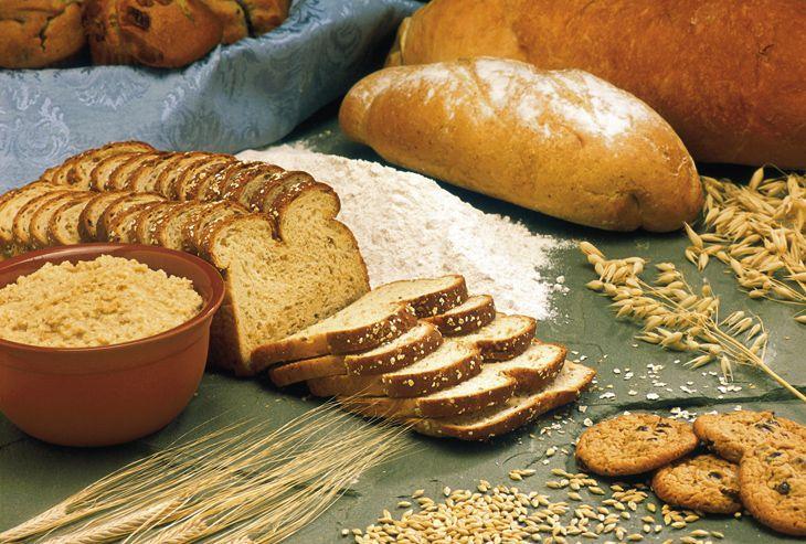 Článek Co všechno lze vyrobit z obilí