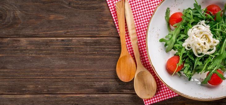 Článek Namíchejte si svůj salát