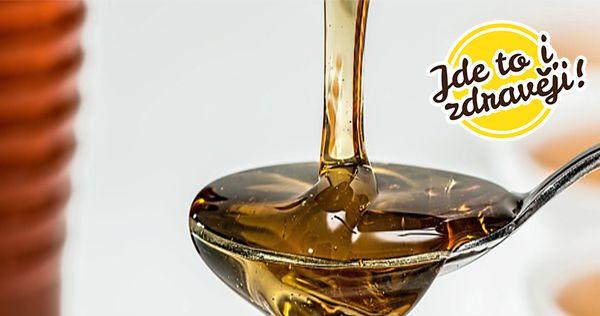 Článek Ovocné sirupy - Čím sladíte? 2. díl