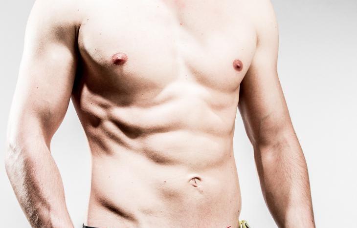 Článek Jak stravou podpořit břišní svaly?