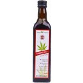 Zelená Země Konopný olej Bio 250ml