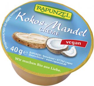 Rapunzel Bio Pomazánka kokosovo-mandlová 40g