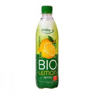 Hollinger Limonáda citron 500 ml Bio