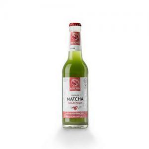 Seicha Matcha Grapefruit 0,33l