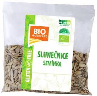 Bioharmonie Slunečnicová semena 250g