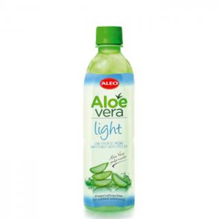 Aleo Nápoj Aloe Vera light 500ml