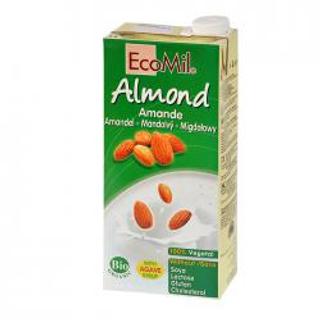 Nápoj mandlový 200 ml BIO ECOMIL