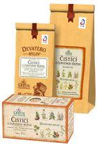 GREŠÍK Devatero bylin Čisticí čaj s červenou řepou n.s. 20 x 1,5 g