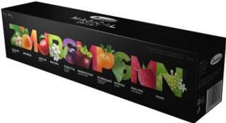 Drana Čajová kolekce Magical Garden MAXI ovocná směs 50 x 2,5 g