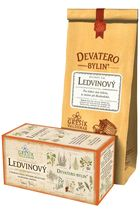 GREŠÍK Devatero bylin Ledvinový čaj n.s. 20 x 1,5 g
