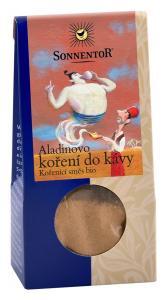 Sonnentor Koření Aladinovo do kávy 25g Bio