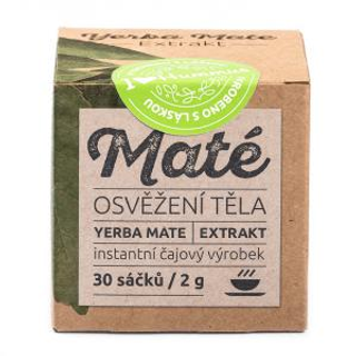 I Love Hummus Yerba Maté 10x2g