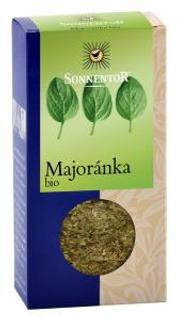 Sonnentor Koření majoránka 10g Bio