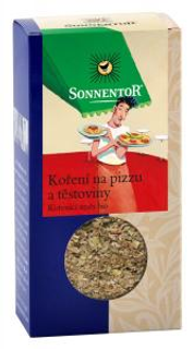 Sonnentor Koření na pizzu a těstoviny 25g Bio