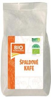 Bioharmonie Kafe špaldové mleté 300g Bio