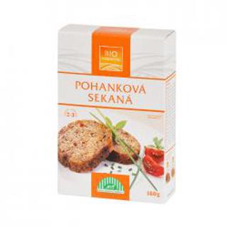 Biolinie Pohanková sekaná 160 g