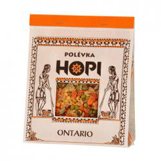 Hopi Směs na polévku Ontario 130g