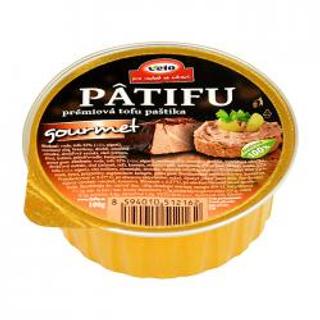 Patifu tofu paštika gourmet 100g BLP