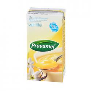 DEZERT sójový vanilka bio Provamel 525g