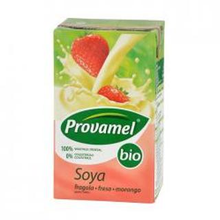 SÓJOVÝ nápoj jahoda bio 250 ml Provamel