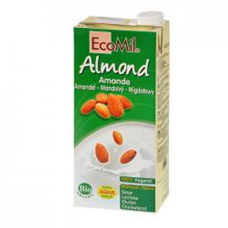 Nápoj ze sladkých mandlí Original 1l BIO ECOMIL