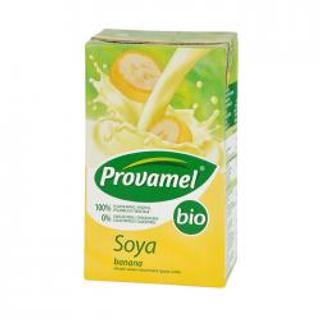 SÓJOVÝ nápoj banán bio 250 ml Provamel