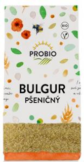 PROBIO Pšeničný bulgur 500g