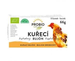 PROBIO Bujón kuřecí 66g Bio
