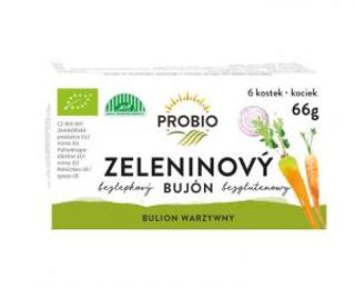PROBIO Bujón zeleninový 66g Bio