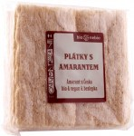 Bio Nebio Amarantové plátky křupavé 100 g