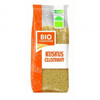 Bioharmonie Celozrnný kuskus 500 g