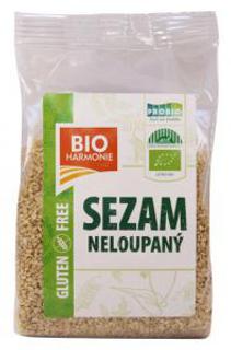 Bioharmonie Sezam neloupaný 150 g