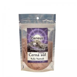 Cereus Kala Namak černá himálajská sůl 100g
