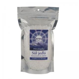 Cereus diamantová himálajská sůl do mlýnku 560g