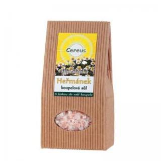 Cereus Heřmánek himálajská koupelová sůl 500g