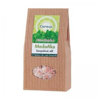 Cereus Meduňka himálajská koupelová sůl 500g