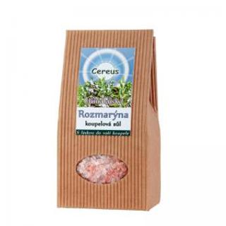Cereus Rozmarýna himálajská koupelová sůl 500g