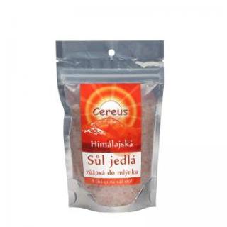 Cereus růžová himálajská sůl do mlýnku 200g