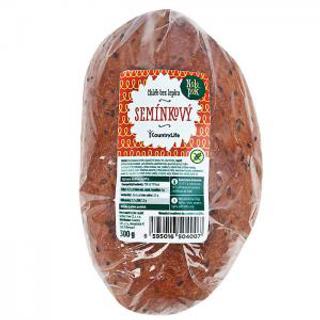 Country Life Chléb se semínky bez lepku 300g
